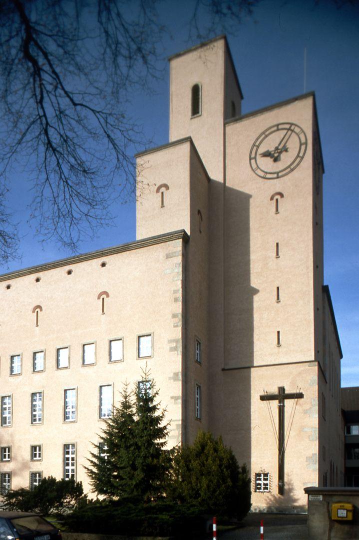 Bistumshaus (Bamberg) Bistumshaus