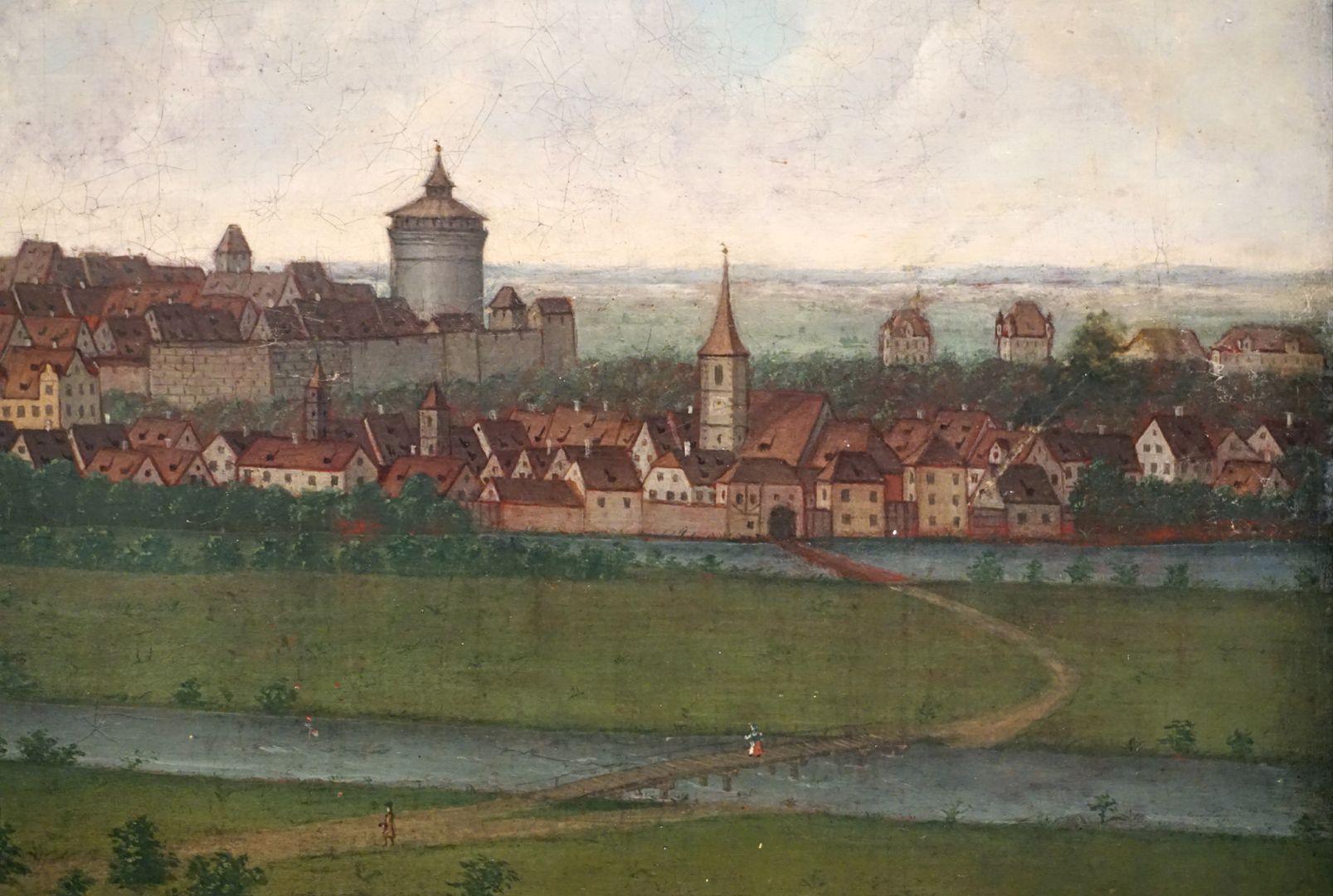 Nürnberg Wöhrd