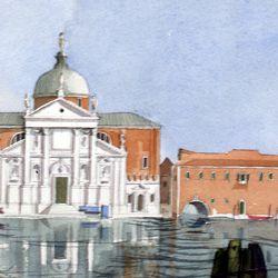San Giorgio Maggiore (Venedig)
