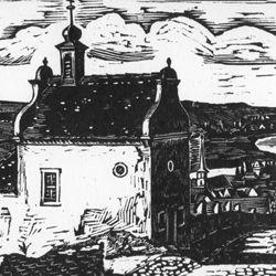 Kapelle Sankt Valentin bei Frickenhausen