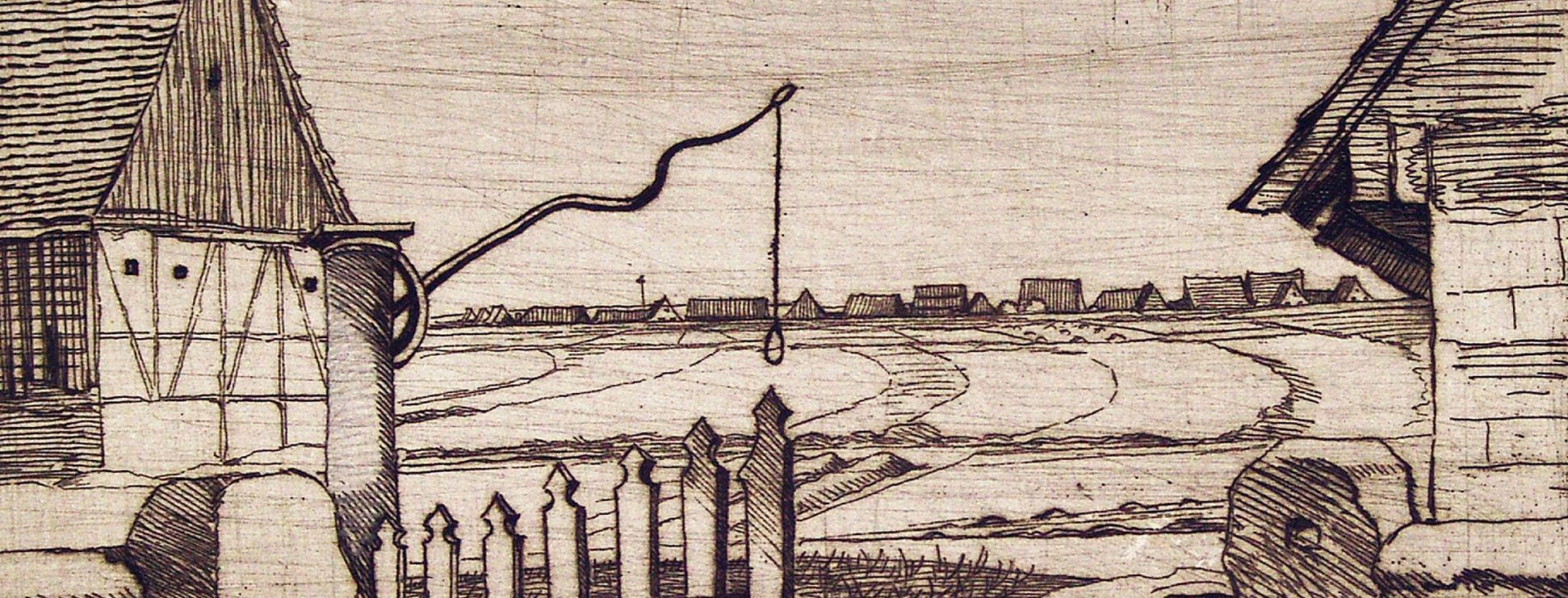Knoblauchsland IV Detail