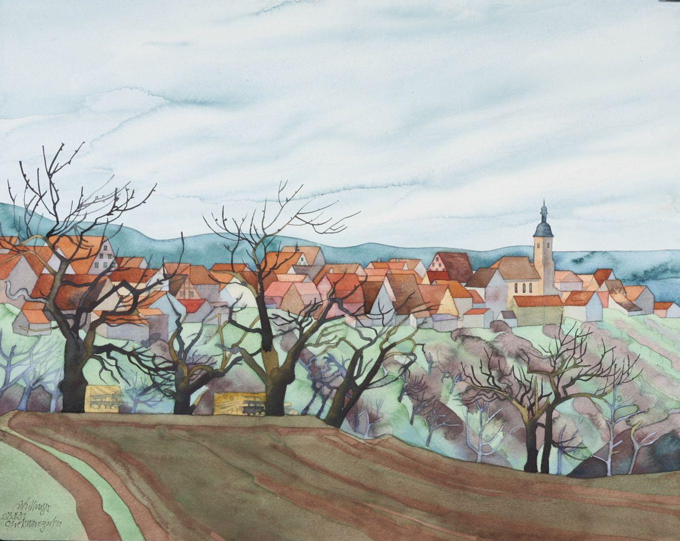 Grossweingarten