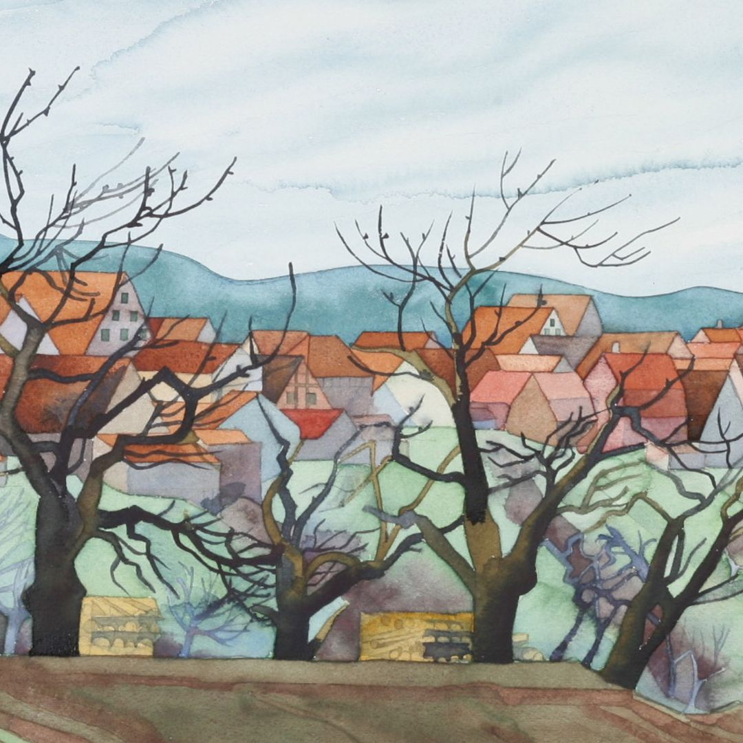 Grossweingarten Detailansicht