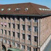 Neues Rathaus am Hauptmarkt