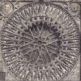 Rosette der Lorenzkirche