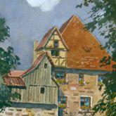 Haus des Burgamtmanns