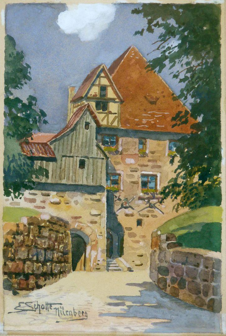 Haus des Burgamtmanns Haus des Burgamtmanns