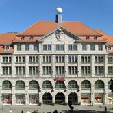 Ehemaliges Kaufhaus Tietz