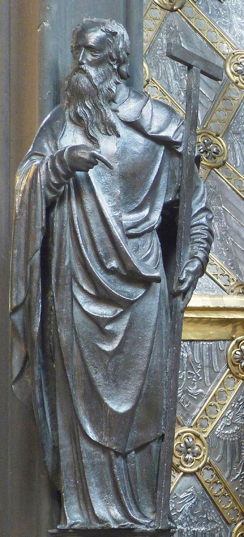 Sebaldusgrab Philippus