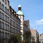 Johann-Daniel-Preißler-Schule