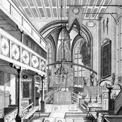 """""""Die Kirche auf dem Gottes-acker zu St. Johannis..."""""""