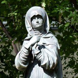 sog. Nürnberger Madonna