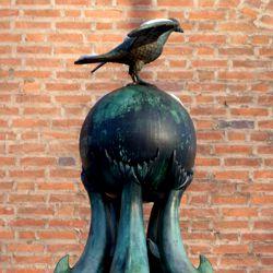 Symbolbrunnen