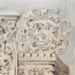 Landsberg Schloss, Titelblatt