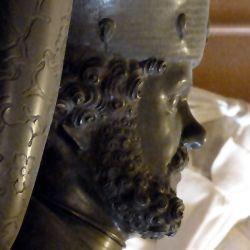 Tischgrab des Johann Cicero, Kurfürst von Brandenburg