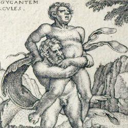 Die Taten des Hercules