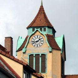 Ludwig-Uhland-Schule