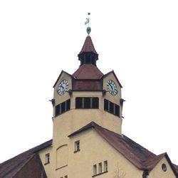 Scharrerschule