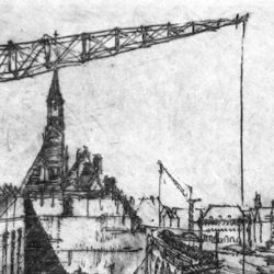 Neubau am Heilig-Geist-Spital