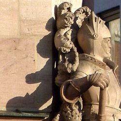 Ritter Kreß von Kressenstein