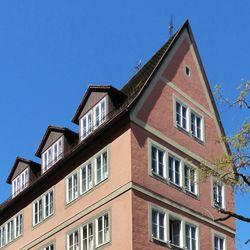 Geschäfts- und Wohnhaus Kaiserstraße