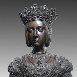 Kaiserin Bianca Maria Sforza (Innsbruck)