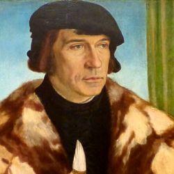 Portrait des Ruprecht Stüpf (Madrid)