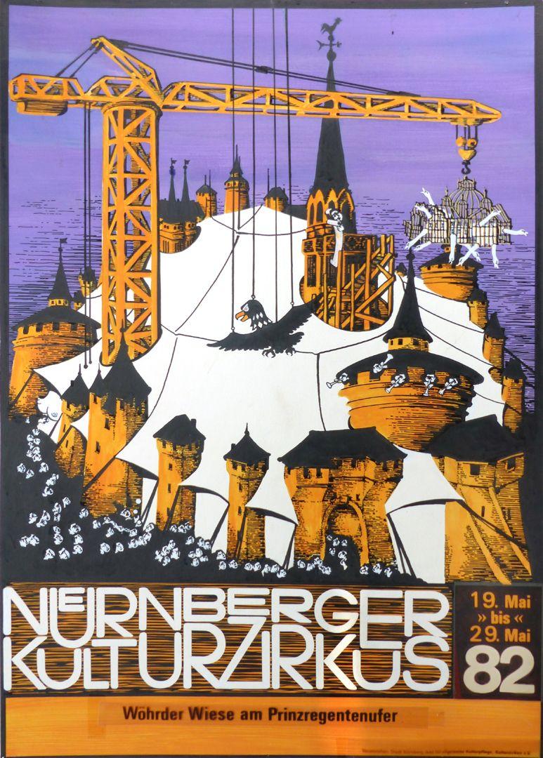 Nürnberger Kulturzirkus