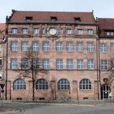 Grundschule Paniersplatz