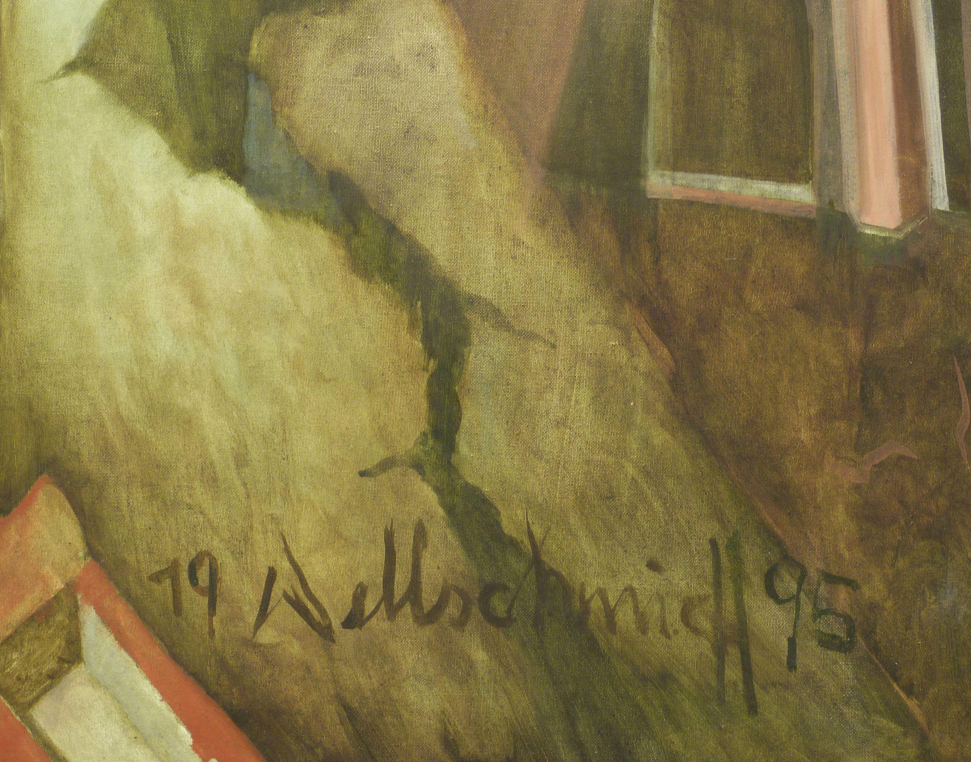 2. Januar 1945 Signatur