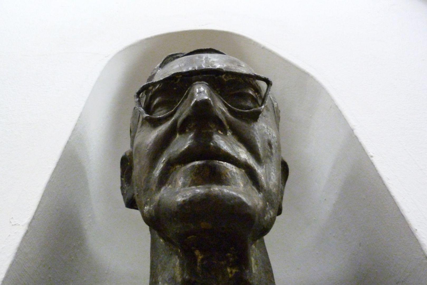 Wilhelm Rieger Untersicht
