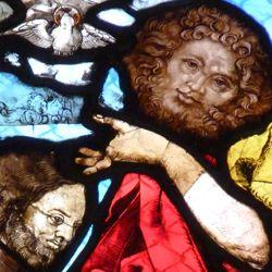 St. Bartholomäus, Chorfenster n II