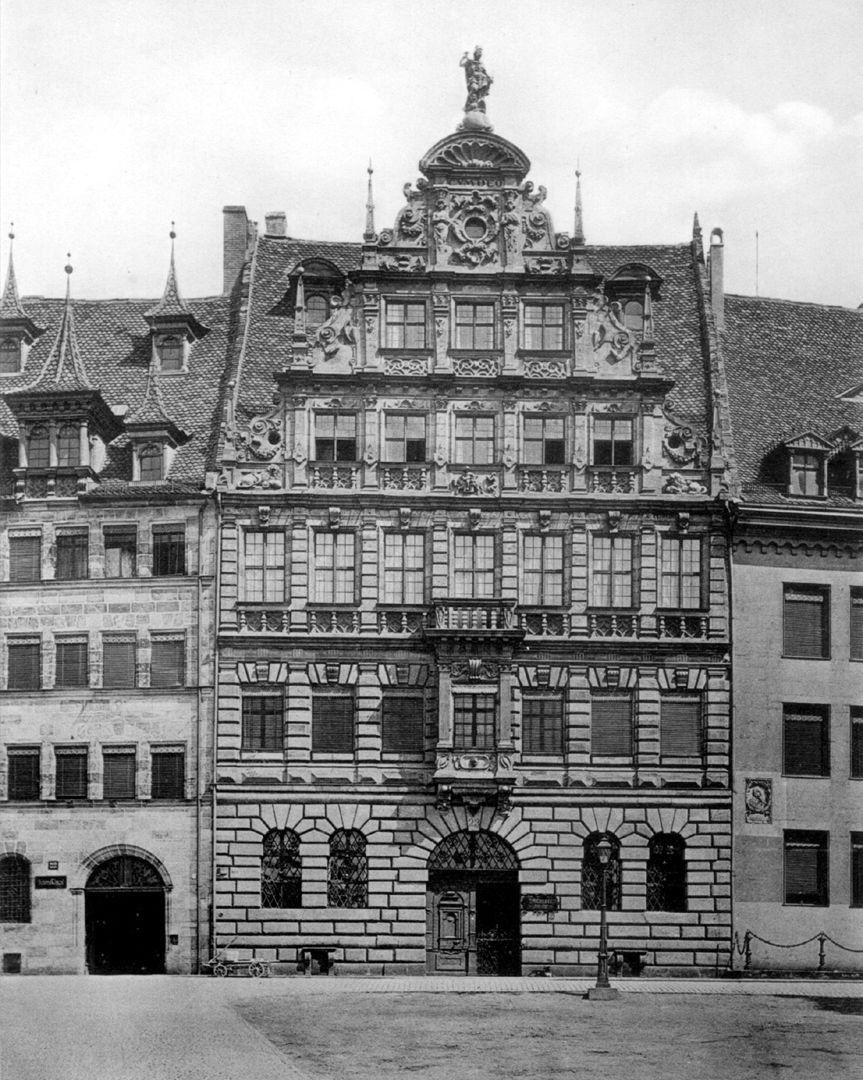 Pellerhaus Pellerhaus
