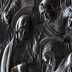 Beweinung Christi: Epitaph Eisen-Behaim