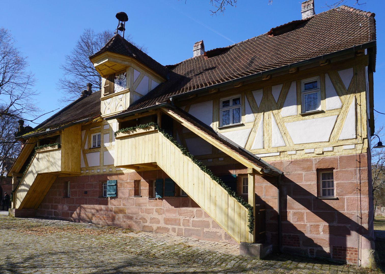 Treppen<p>1554-1683</p><p> <br></p>