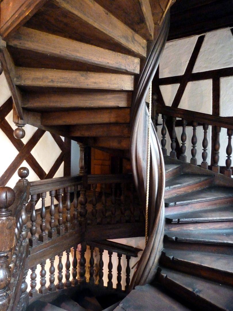 Treppen<p>1692-93<br></p>