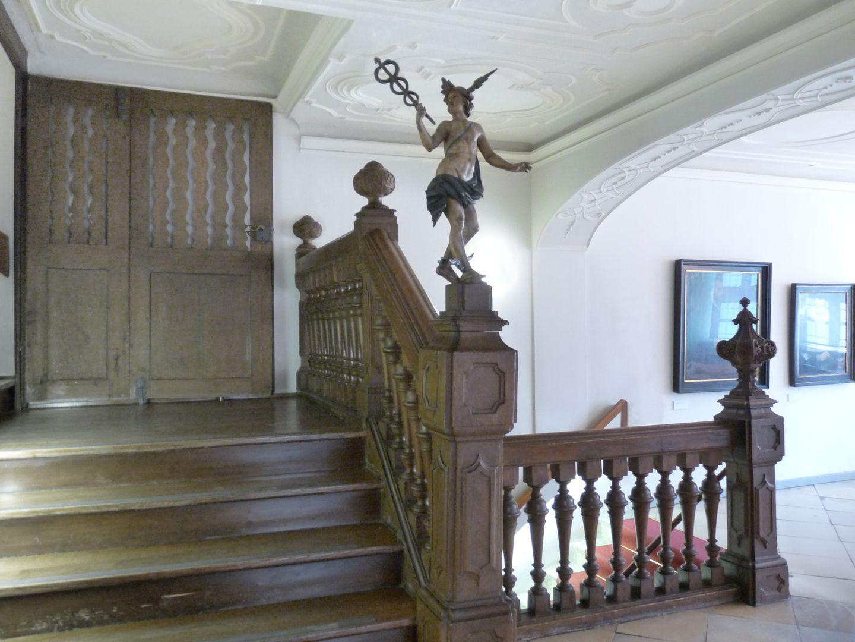 Treppen<p>1734-35</p><p> <br></p>